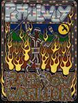 Pemulwuy (Rainbow Warrior)