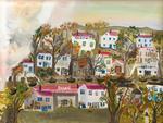 Village of Susnevica