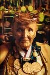 Ruth Frith: GOLDEN GIRL